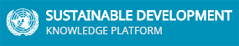 Sustainable Development Knowledge Platform